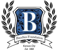 Logo Recognizing Fletcher Law Office, LLC's affiliation with Bacchus Foundation